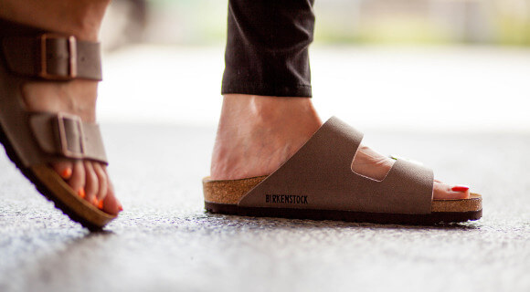 Your Guide to Birkenstock