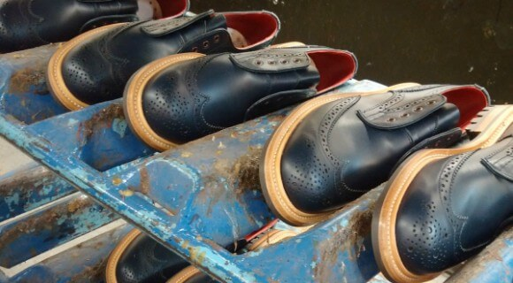 Tricker's Factory