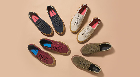 20% off Spring Sneakers
