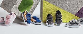 Kids Vans Footwear  5b1f90f26598b