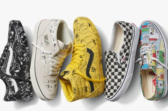 The Best Vans Collaborations of all Time