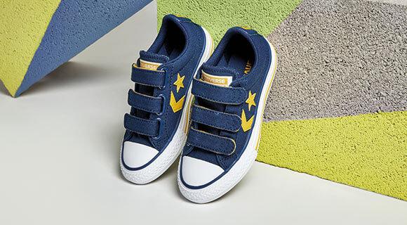 Extra 10% off Kids Footwear