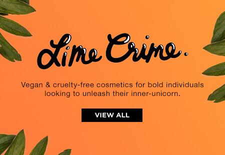 Lime Crime Venus XL II Eye Shadow Palette