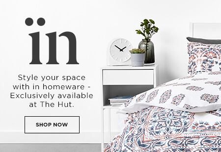 in Homeware Mandala Bedding