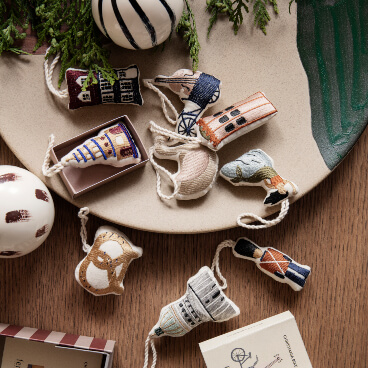 3 for £20 Gifts and Decorations