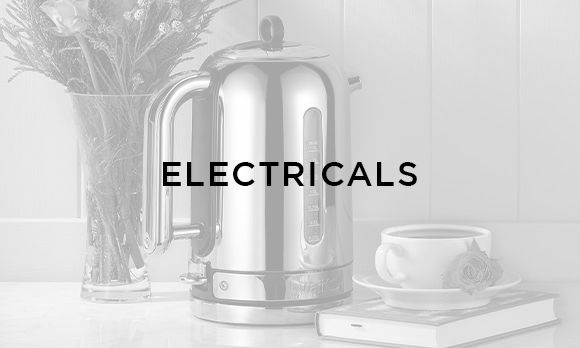 Black Friday 2020 Electricals Savings