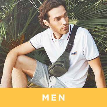 Up to 30% off Menswear