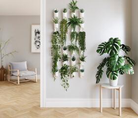 Umbra planters