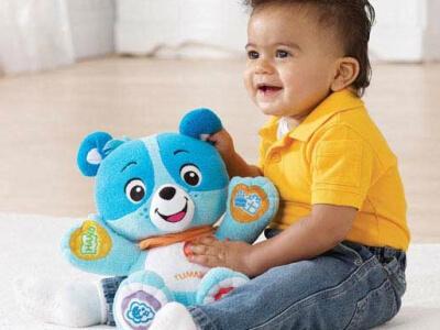 Baby & Pre-School Toys