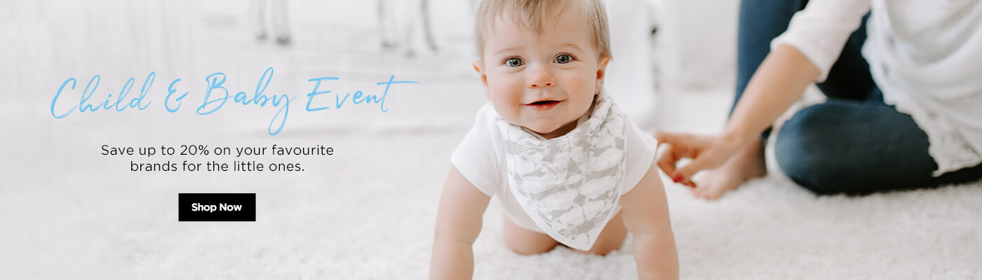 The Baby Event | Up to 20% off