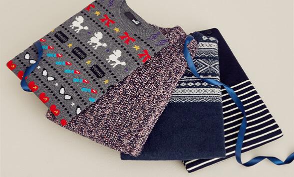 Luxe Knitwear