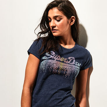 Superdry Womenswear