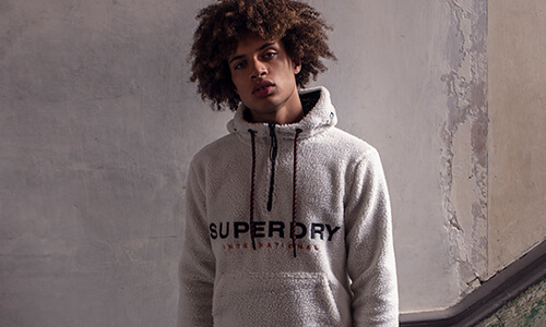 Superdry Mid Season SALE