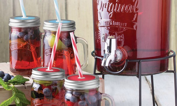 Get Creative with Kilner this Easter