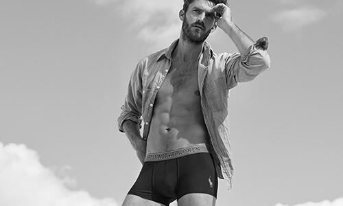 Loungewear & Underwear