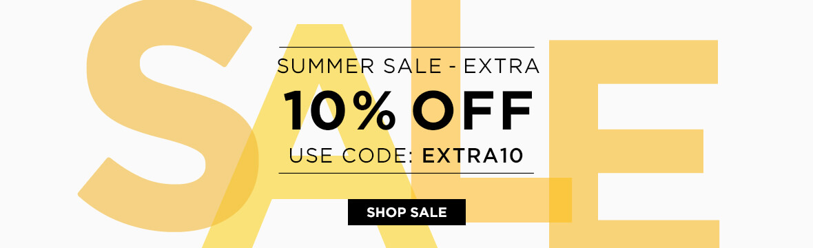 The Hut Extra 10% off SALE
