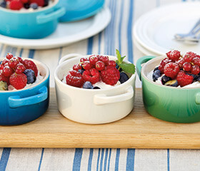 3 for 2 Le Creuset*