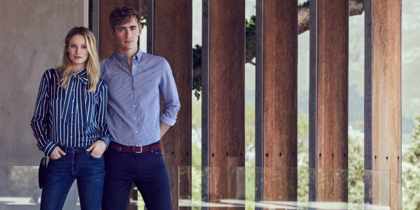 <br>GANT: The Story Behind the Original Shirtmakers</br>