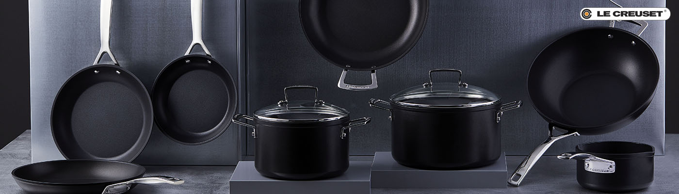 Le Creuset Calm Collection