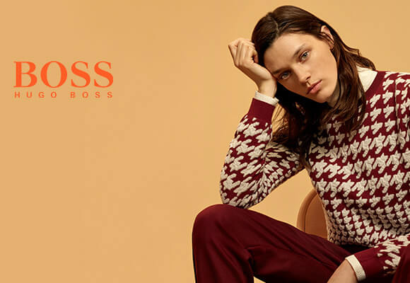Boss Orange Womens