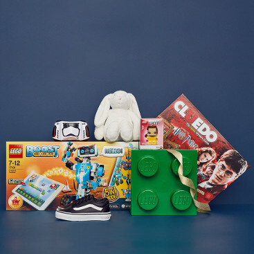 <br>Gifts For Kids