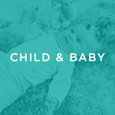 Up to 30% off Child & Baby Sale