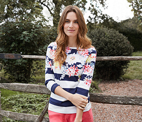 25% off selected Joules