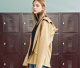 20% off Coats and Boots