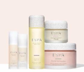 Free ESPA Gift