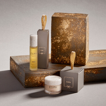 ESPA up to 30% off