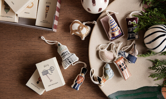 3 for £20 Gifts & Decorations