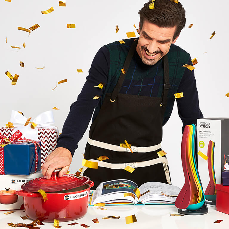 Food and cooking gifts