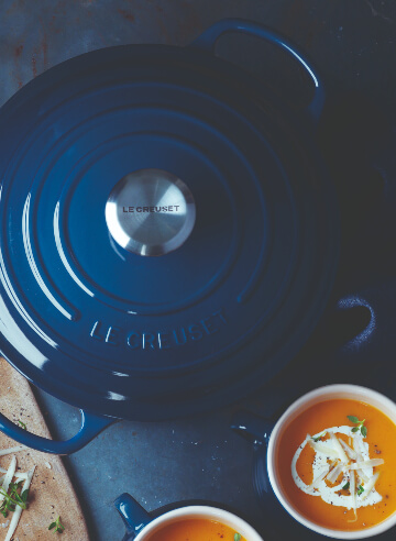 A Guide to Le Creuset