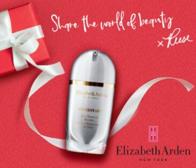 3 for 2 on Elizabeth Arden