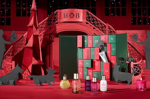 About Molton Brown