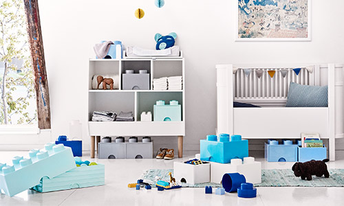 Children's Interiors