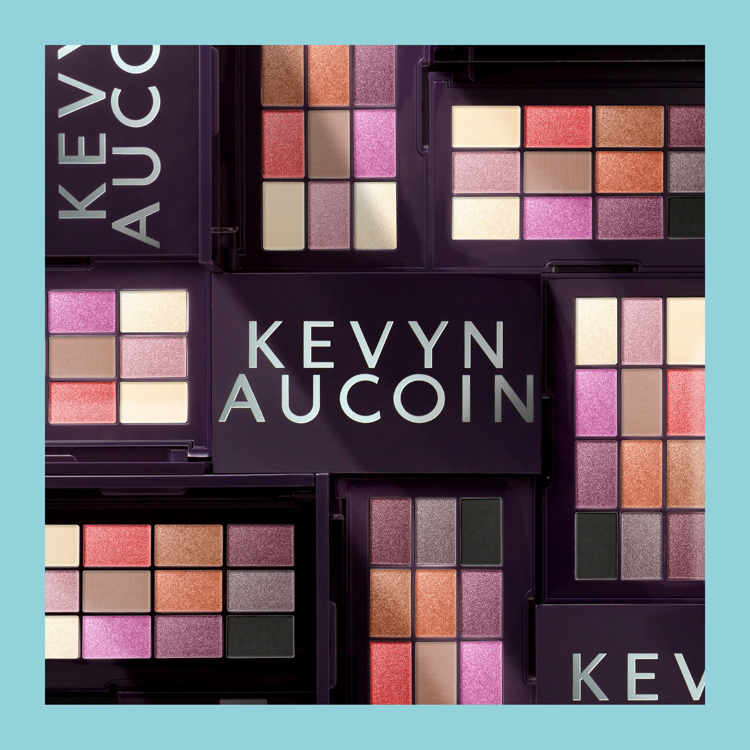 Just landed: Kevyn Aucoin