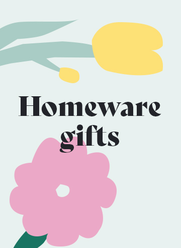 Mother's Day Homeware Gifts