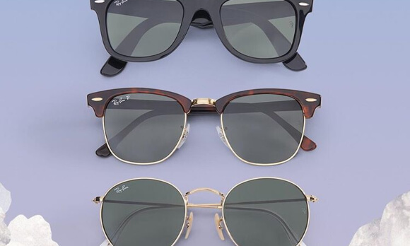 Ray-Bans Sunglasses