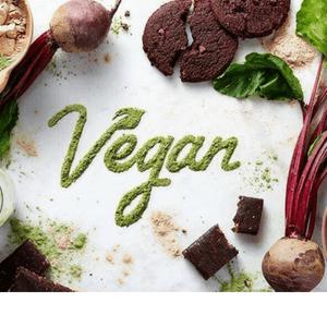 UP TO 75% OFF Vegan Range