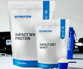 <center>Unser Whey Protein Sortiment<br></center>
