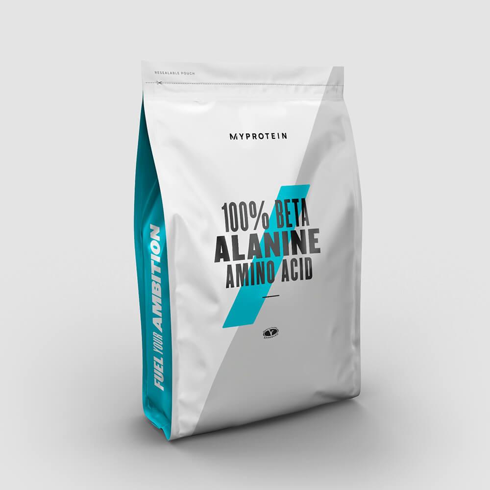 Beta Alanin Supplemente