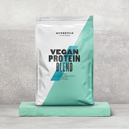 Vegan? Low Sugar?