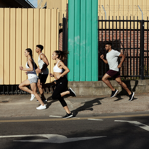 Running Nutrition