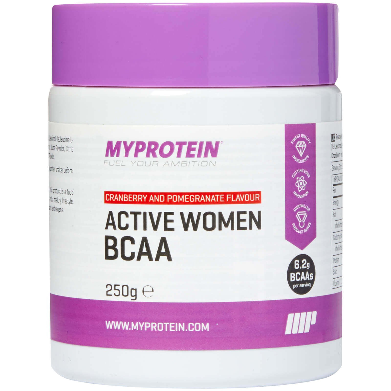 Active Women BCAA