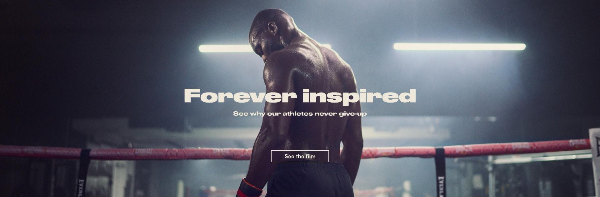 Forever Fit - Blog