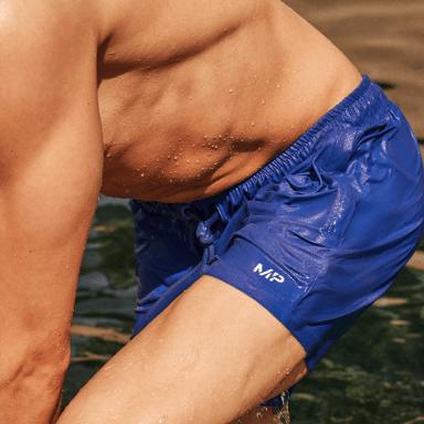 Winter goals swimwear