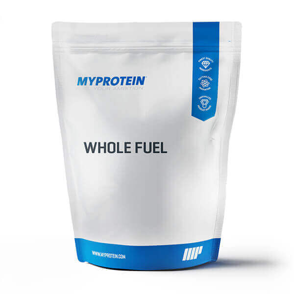 Whole Fuel