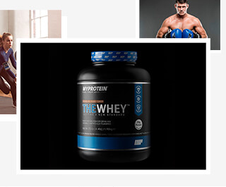 INTRODUCING THEWHEY