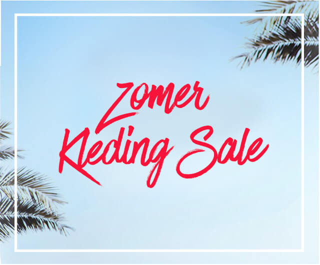 Kleding Sale